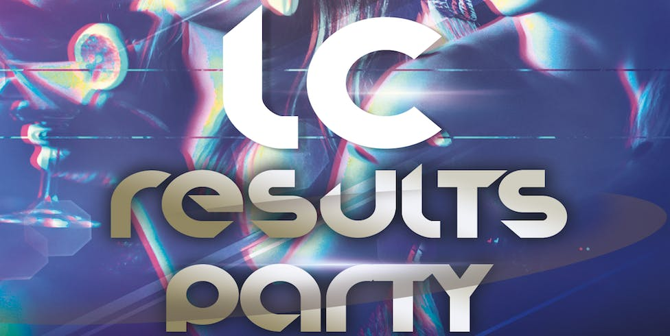 L.C. Results Party 2018