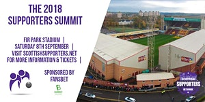 The 2018 Supporters Summit
