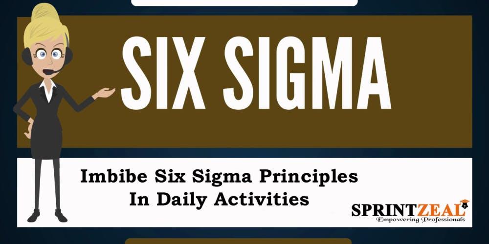 Fancy Freie Six Sigma Zertifizierung Online Vignette - Online Birth ...