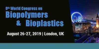 Bioplastic Conference 2019