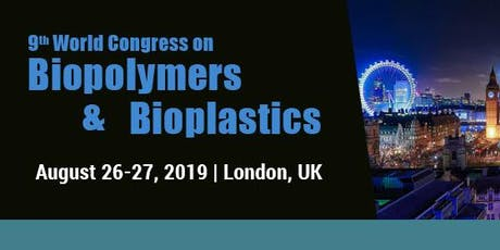 Biopolymers 2019 tickets