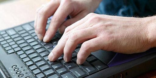 Learn digital skills (Ansdell) #digiskills