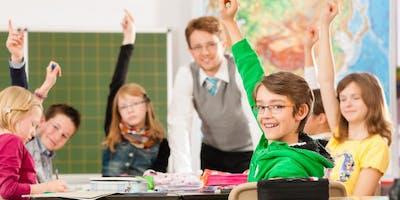 Aprendizaje Cooperativo II: ¿Cómo enseñar a cooperar?