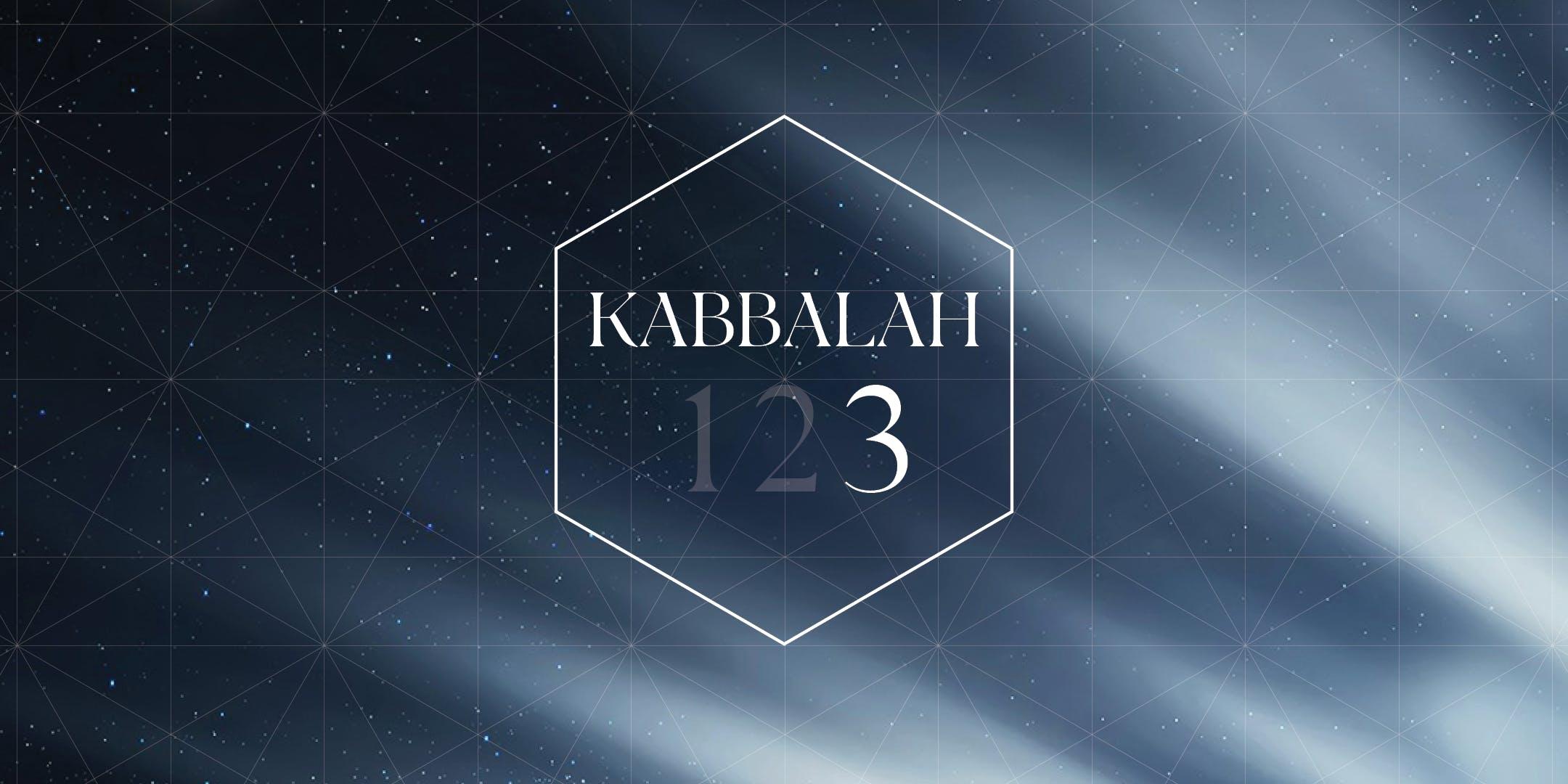 O Poder da Kabbalah 3 | RJ