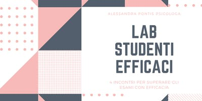 LAB STUDENTI EFFICACI