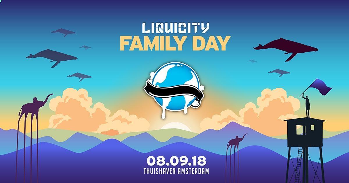 Liquicity Family Day 2018