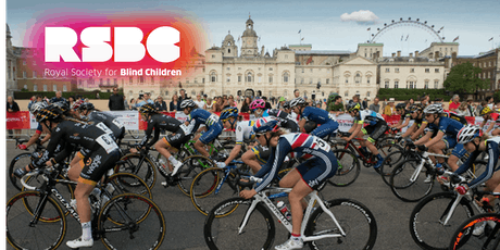 Prudential RideLondon 100 2019 - secure a charity place with RSBC! tickets