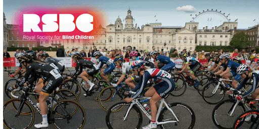 Prudential RideLondon 100 2019 - secure a charity place with RSBC! aaedaa849