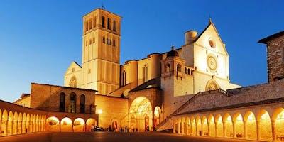 Assisi la città di San Francesco e Santa Chiara in visita guidata
