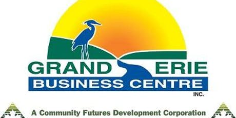 Grand Erie Business Centre Annual General Meeting tickets