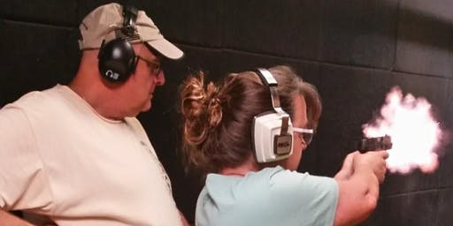 GA WCL (CARRY PERMIT) CLASS