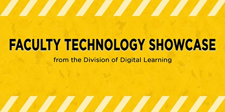 UCF Faculty Technology Showcase tickets