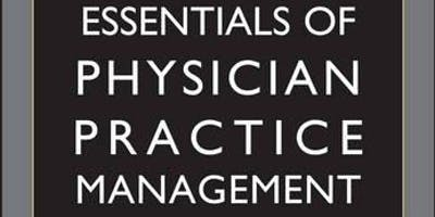 CMA Practice Management Workshop