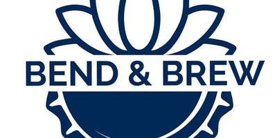 Bend and Brew August/September