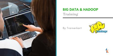 Big Data and Hadoop Training in Bellingham, WA tickets