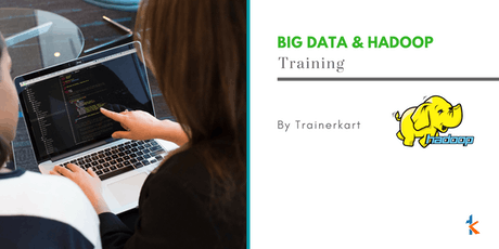 Big Data and Hadoop Classroom Training in Bellingham, WA tickets