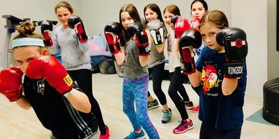 7th grade boxing/bootcamp