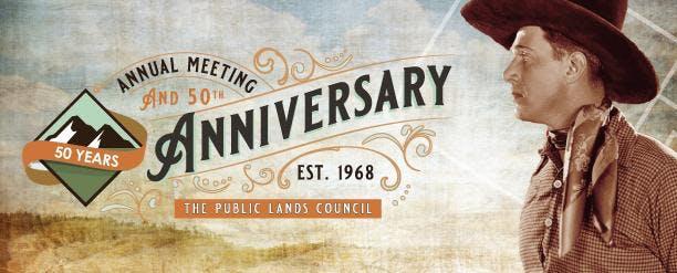 PLC 50th Anniversary Celebration