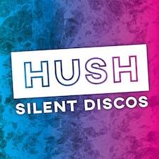 HUSH Collective logo