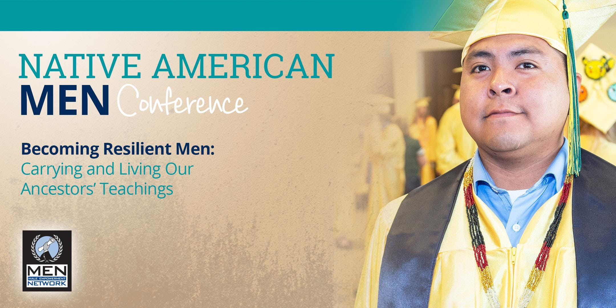 Native American MEN Conference