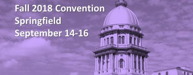 INBA Fall Convention 2018