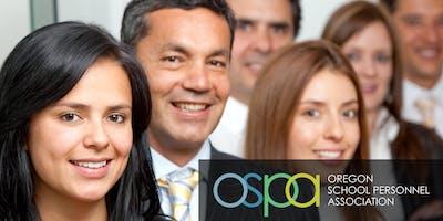 2019 OSPA HrELP Course: Oregon Laws & Requirements