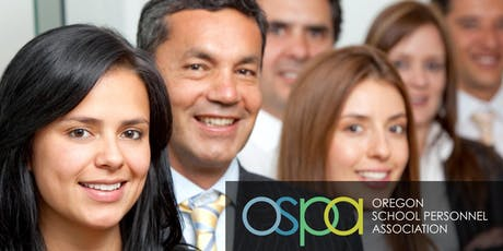 2019 OSPA HrELP Course: Oregon Laws & Requirements tickets