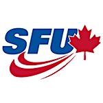SFU Athletics logo