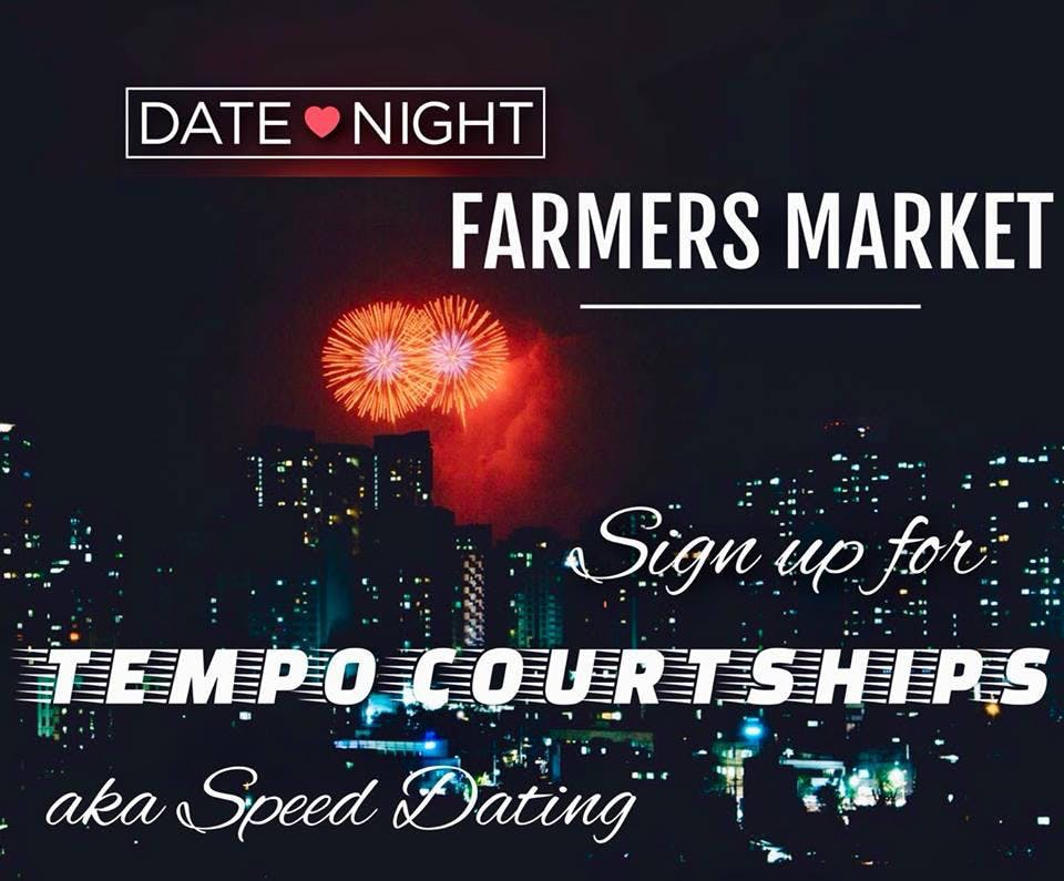 Tempo Courtships aka Speed Dating