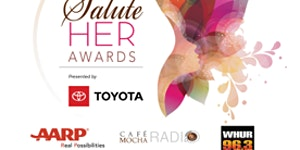 Cafe Mocha Radio: 'Salute Her': Beauty of Diversity...