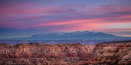 2019 Moab Photography Workshop tickets