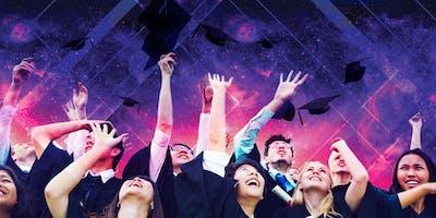 TAFE Queensland Graduation 2018 - Gympie