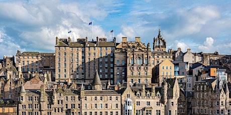 Tour Gratis de Edimburgo entradas