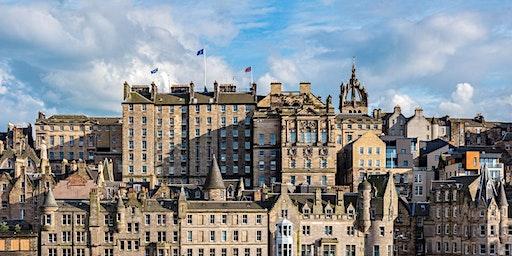 Tour Gratis de Edimburgo