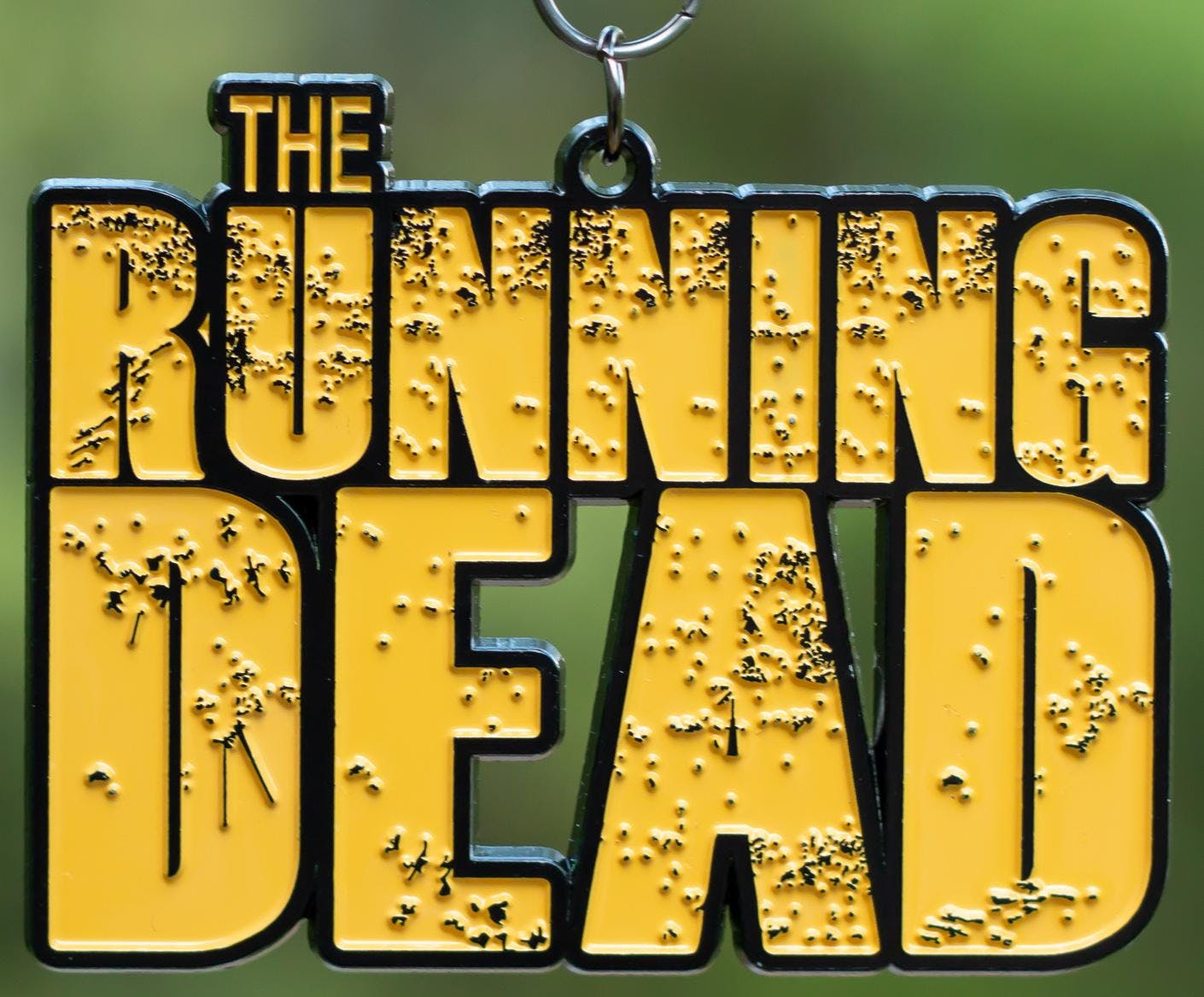 Now Only $10 - The Running Dead 5K & 10K -Syr