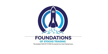 Foundations of Stocks Trading (Level 1) tickets
