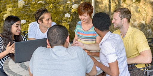 English Conversation Group @ Girrawheen Library