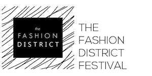 The Fashion District Festival Houston