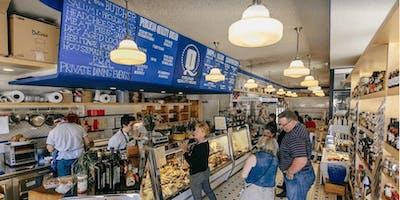 Fulton Market Food Tour: Factories to Calories