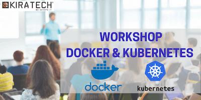 Workshop Docker & Kubernetes - Container Day 2018