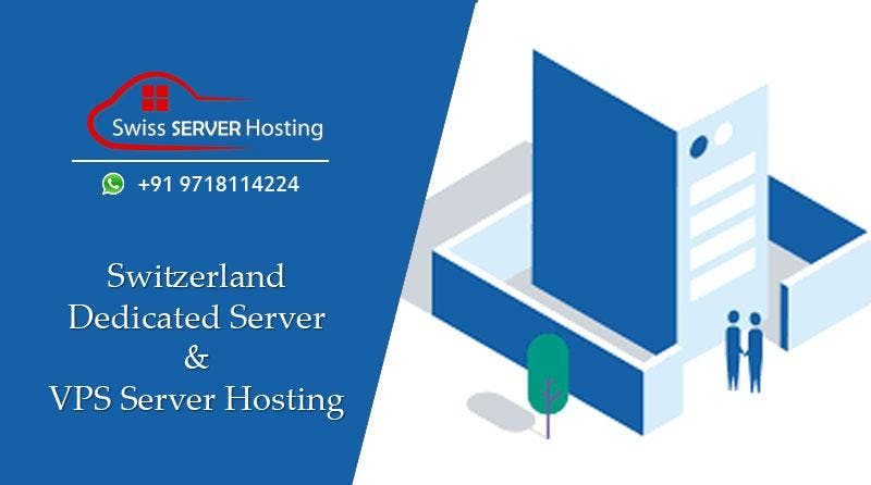 Affordable Price and Switzerland Dedicated Server Hosting Packages  New Event