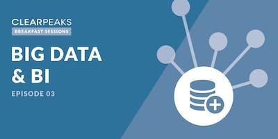 ¿Qué herramienta Big Data debo escoger? – La guía definitiva