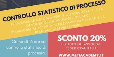 Controllo statistico di processo