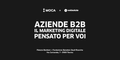 Il marketing digitale – nel 2018 – pensato per le aziende B2B