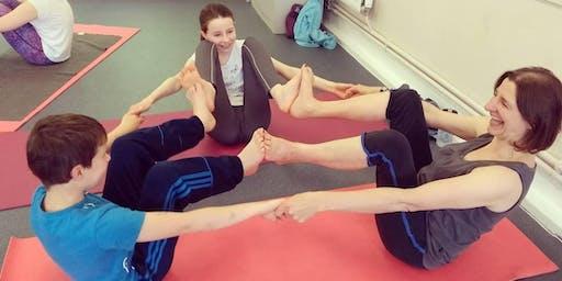 London, United Kingdom Yoga Class Events | Eventbrite