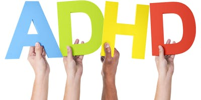 LDAWC - Non-medication and Medication Interventions for ADHD
