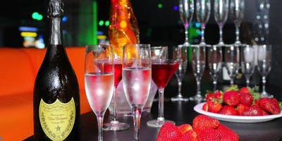 Comp Table Special Offer for Ladies at TIME Nightclub