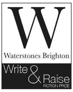 The Waterstones Brighton 'Write and Raise' Sh