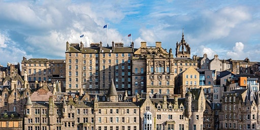 Free Edinburgh Tour