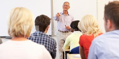 UWS Staff - VIVA Chairs and Assessors Training